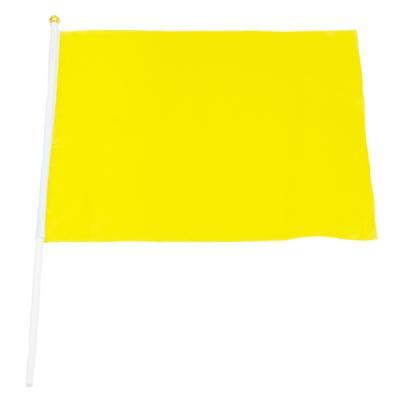 응원깃발 70x50 (옐로우)