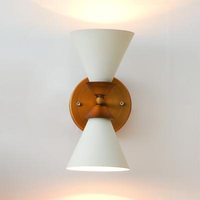 오데뜨 2등 벽등 (국내산/LED겸용/엔틱)