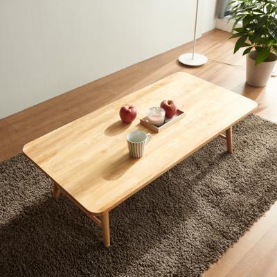 [랜선할인]접이식 원목 테이블 B900 YS128