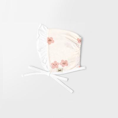 [메르베] 벚꽃 아기모자/보넷/비니_여름용