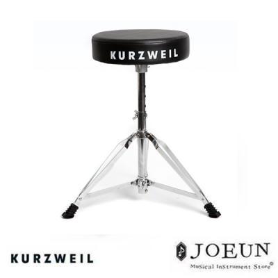 [영창뮤직] 드럼 전용 의자 / 드럼용 원형 의자