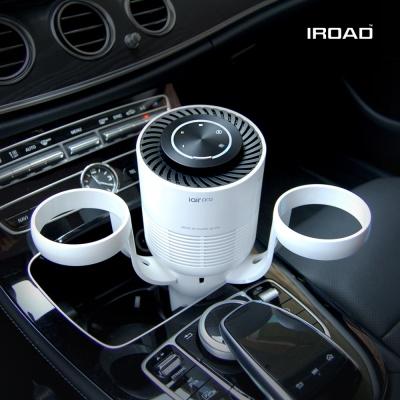 [IROAD] 아이에어 프로 가정용/차량용 공기청정기 택1