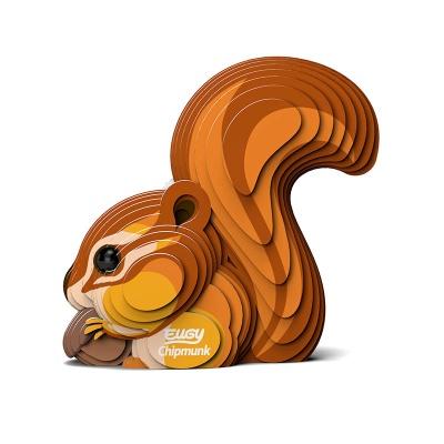 도도랜드 다람쥐(Chipmunk)