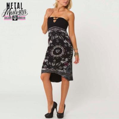EVER AFTER DRESS (Black)