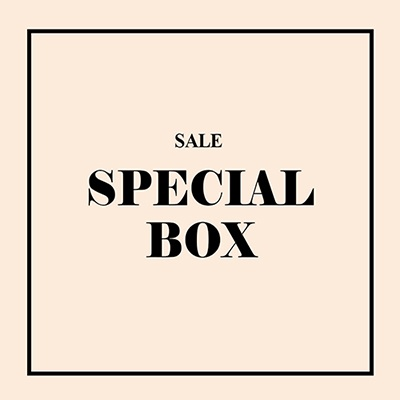 [SALE] Special Box