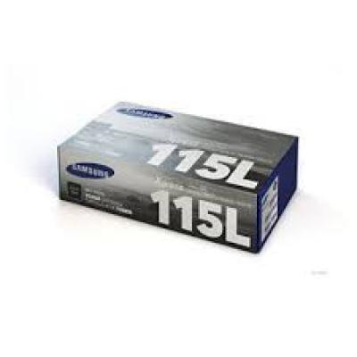 삼성 정품 토너 MLT-D115L  검정 토너