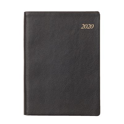 2020년 포켓다이어리 세미 천연 S블랙 데일리 [L240]