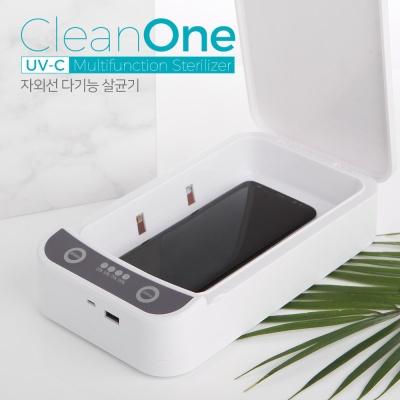 클린원 UV-C 자외선 다기능 살균기 UV01