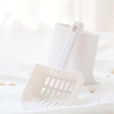 [피단] 캣리터 스쿱 (스쿱+거치대) + 장난감1p