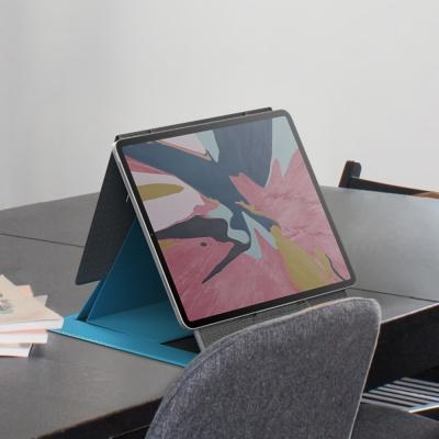 모프트Z 스탠딩책상 4단 노트북 거치대 스탠드 MOFT