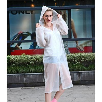 레이니 남녀공용 우비/ 비옷 코트우의