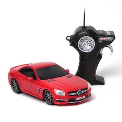 [마이스토] R/C카 1:24 Mercedes-Benz SL 63 AMG - 81077