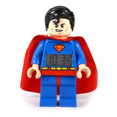 [레고 알람시계] 슈퍼맨 알람시계