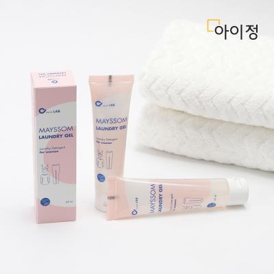메이썸 런드리겔 천연 세탁세제 손빨래 여행용