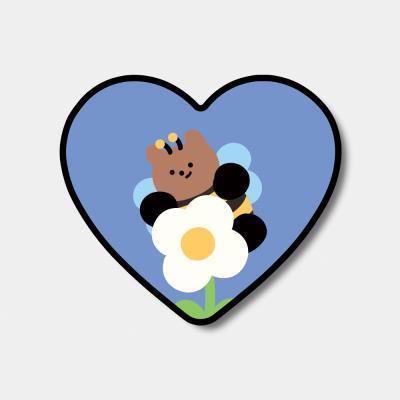 [하트톡♥] little honey bee