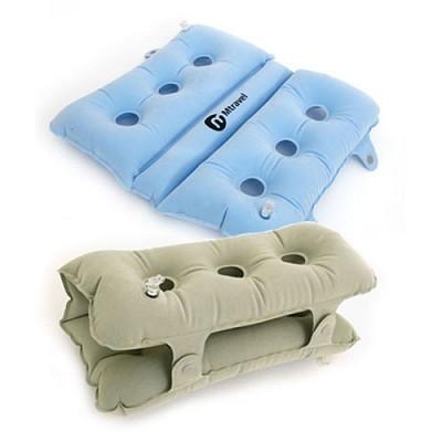 2way cushion 투웨이 캠핑 쿠션 + 전용파우치 세트