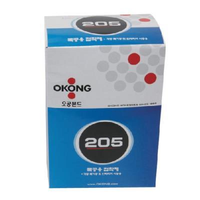 오공본드205(800g) 93652