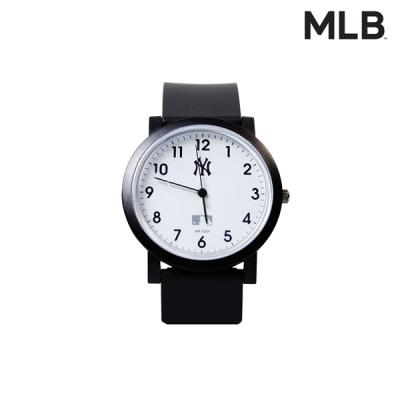 MLB 남성용 아날로그 패션시계 MLB-NY3010