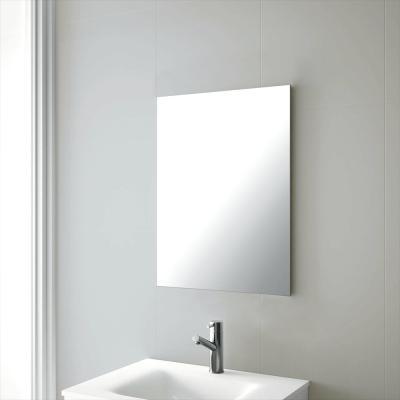 올트레 컬렉션 no_8400 프레임리스 사각 거울 50x65cm