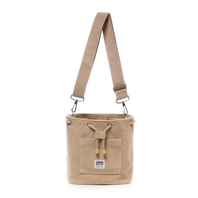 케즈 버킷백CD (SB100038) 베이지 크로스백 여성가방