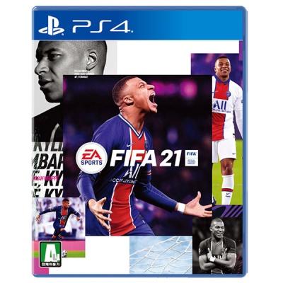 PS4 피파21 한글판 / PS4 FIFA 2021