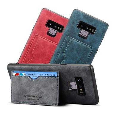 갤럭시S21 플러스 울트라 카드 수납 범퍼 하드 케이스