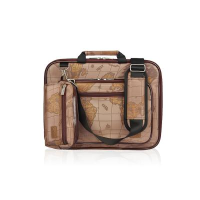 노트북가방 14.1인치(포켓형) 콤롬부스 케이스아이