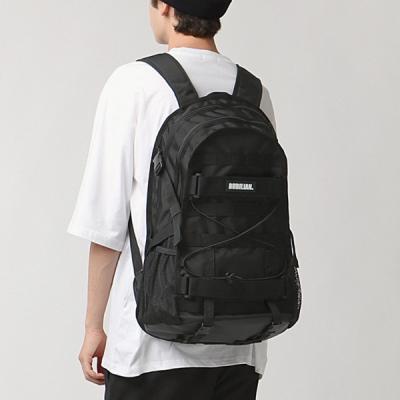 [버빌리안] 스노이 백팩 _ BLACK 가방