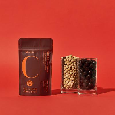 병아리콩 초콜릿 밀라이트 초코틴 (옵션선택)