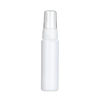 20pai 민자 미스트 백색펌프 30ml백색용기 화장품공병