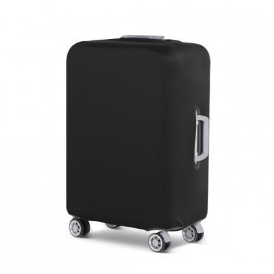 여행용 캐리어 여행 가방 여행 커버 26형 28형 블랙