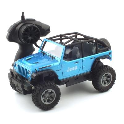 1/24 지프 루비콘 2WD R/C (HEX351038BL)