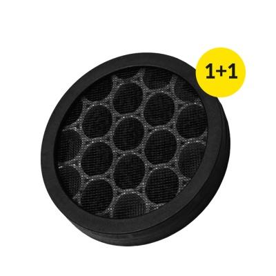 공기청정 초음파 가습기 이볼브 필터