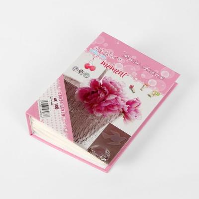 모먼트 포켓식 포토앨범(4x6)(50매)/포토북 사진앨범
