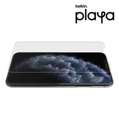 벨킨 아이폰11프로 XS X 강화유리 필름 2장 PO0001zz
