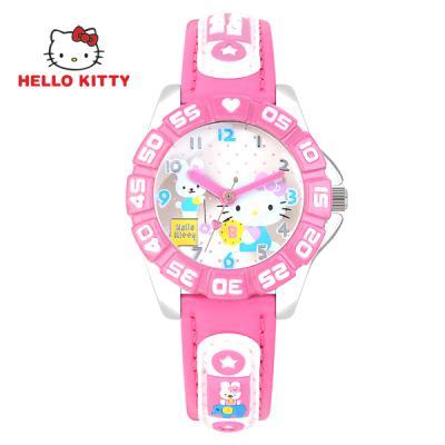 [Hello Kitty] 헬로키티 HK011-B 아동용시계 본사 정품