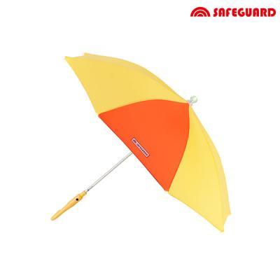 세이프가드 아동용 우산 포인트_노란색