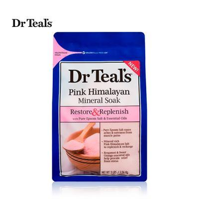 닥터틸즈 솔트 핑크 히말라얀 1.36kg