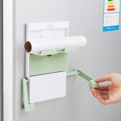 냉장고 부착 주방 디스펜서 1개(색상랜덤)