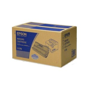 엡손(EPSON) 토너 C13S051170 / Black / M4000 Imaging Cartridge / (20K)