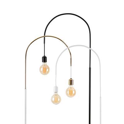 바이빔[LED전구포함] 헤펠 장스탠드 (원형-3color)