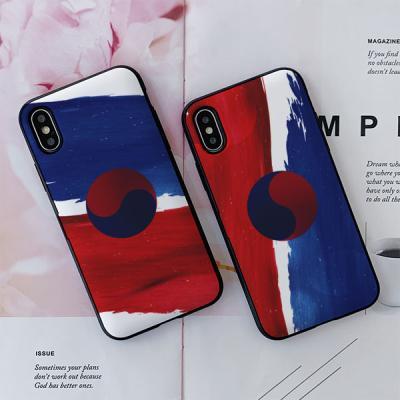 아이폰7 KOREA 카드케이스