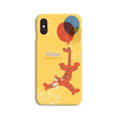 디즈니 곰돌이푸 스마트폰 하드케이스 티거