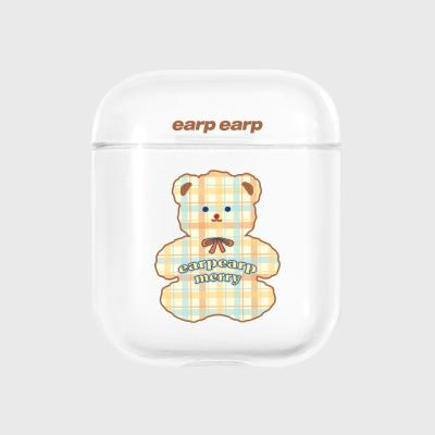 Baby merry-clear(Air pods)