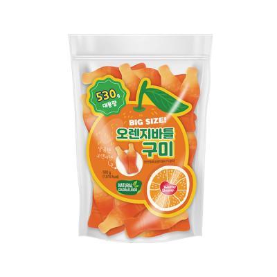 구미XL(오렌지바틀)