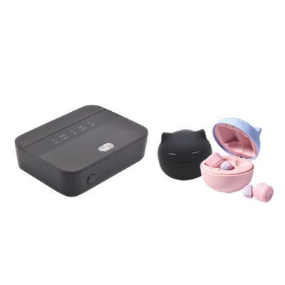 가우넷 TR01+A7 블루투스 송수신기 무선 이어폰 세트