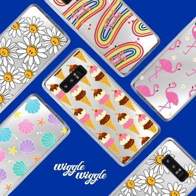 Wiggle Mirror Case (갤럭시노트8)