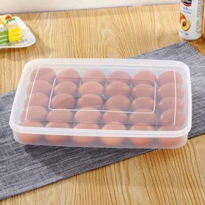 PH 계란(달걀) 보관 30구 케이스(화이트)