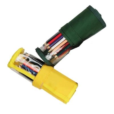 펜이 잘보이는 롤파우치 (3종)