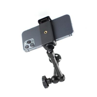액션캠 카메라 거치 벽 월 스탠드 벽면 1인방송 영상